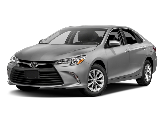2017 Toyota Camry XLE [14]