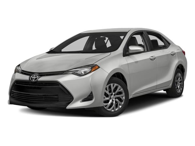 2017 Toyota Corolla LE [1]