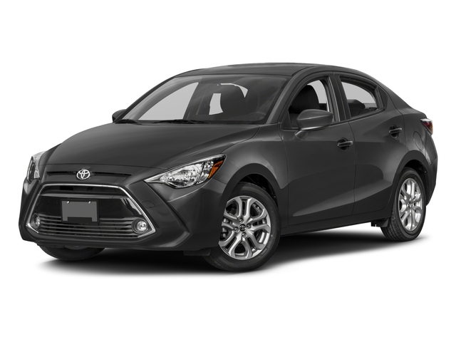 2017 Toyota Yaris Ia Manual (Natl) [0]