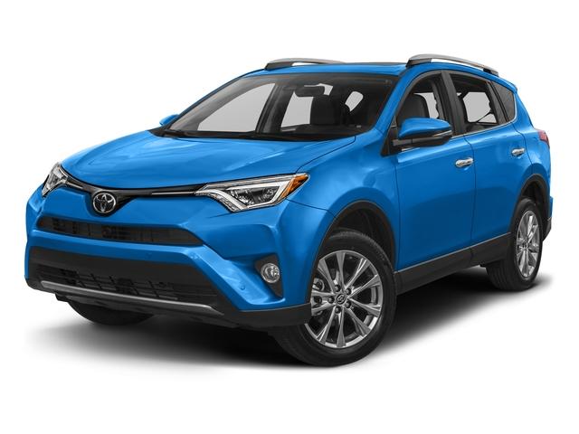 2017 Toyota Rav4 Limited [1]