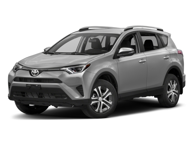 2017 Toyota Rav4 LE [5]