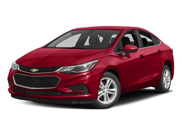 2018 Chevrolet Cruze LT [12]