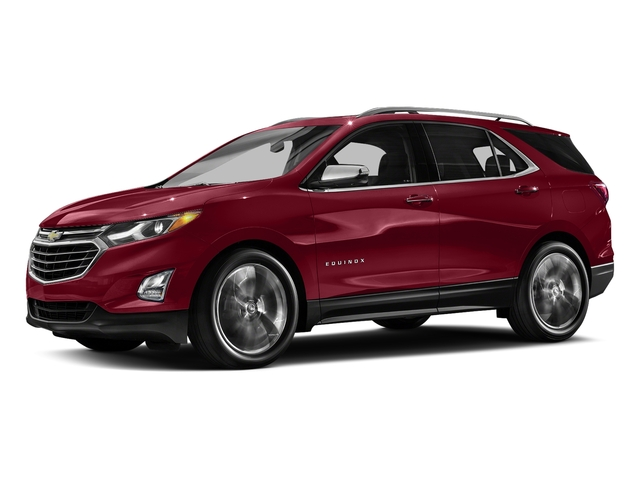 2018 Chevrolet Equinox LS [0]