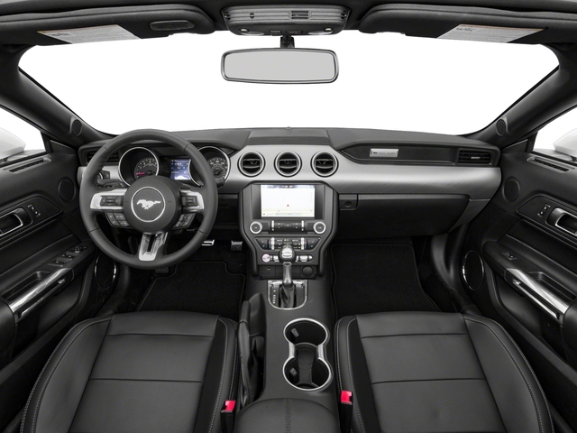 2018 Ford Mustang GT PREMIUM Convertible Chapel Hill NC