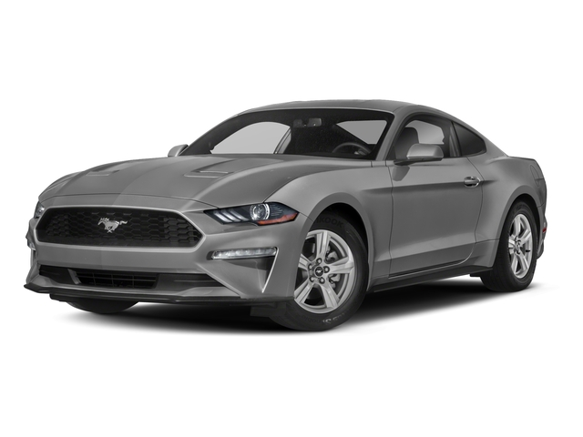 2018 Ford Mustang GT [18]