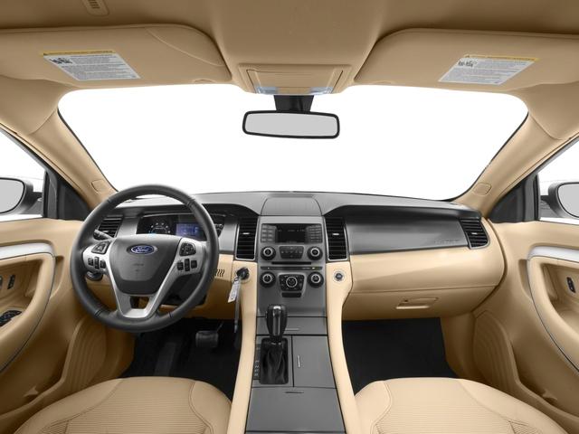 2018 Ford Taurus SEL 4dr Car Durham NC