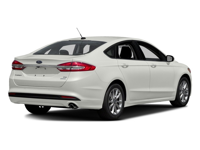 2018 Ford Fusion S 4dr Car Chapel Hill NC