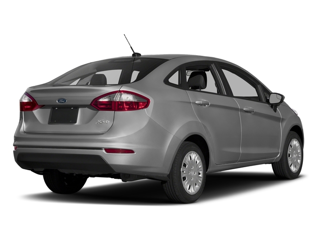 2018 Ford Fiesta SE 4dr Car Durham NC