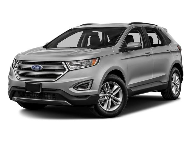 2018 Ford Edge SEL Sport Utility