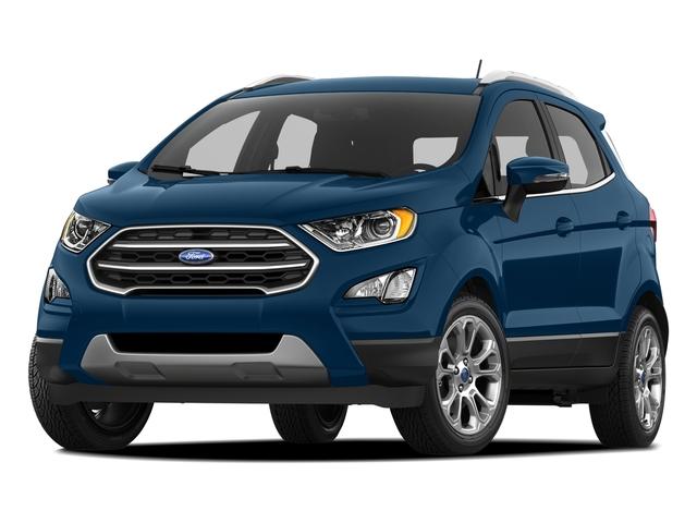 2018 Ford EcoSport S Crossover Nashville GA