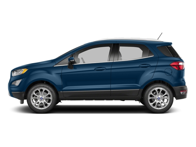 2018 Ford EcoSport SES Sport Utility Chapel Hill NC