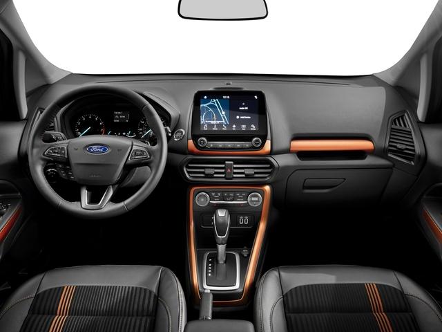 2018 Ford EcoSport SES Sport Utility Durham NC