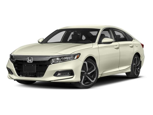 2018 Honda Accord Sedan Sport 1.5T [15]