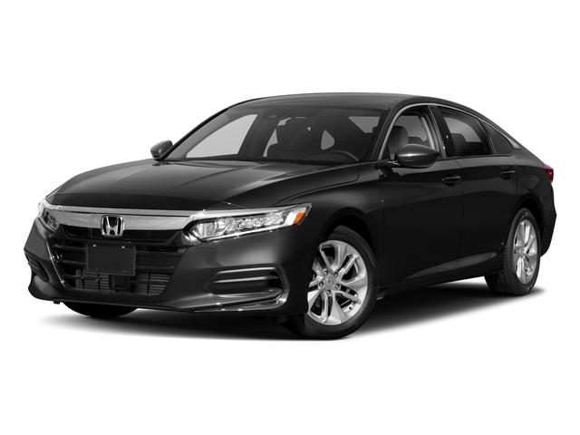 2018 Honda Accord Sedan LX 1.5T [1]