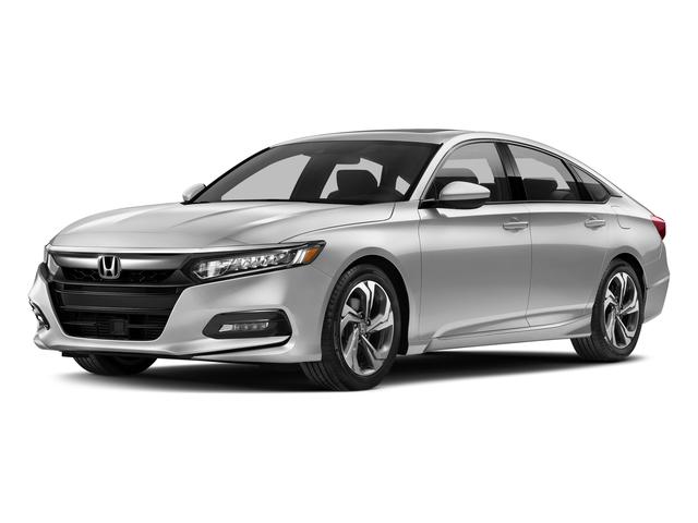 2018 Honda Accord Sedan EX 1.5T [8]