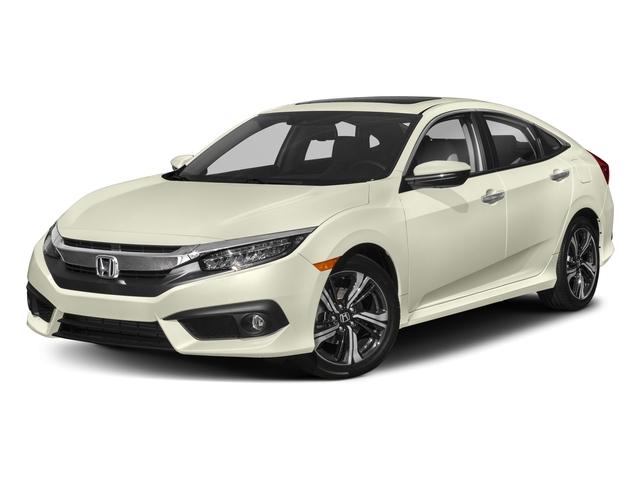 2018 Honda Civic Sedan Touring [16]
