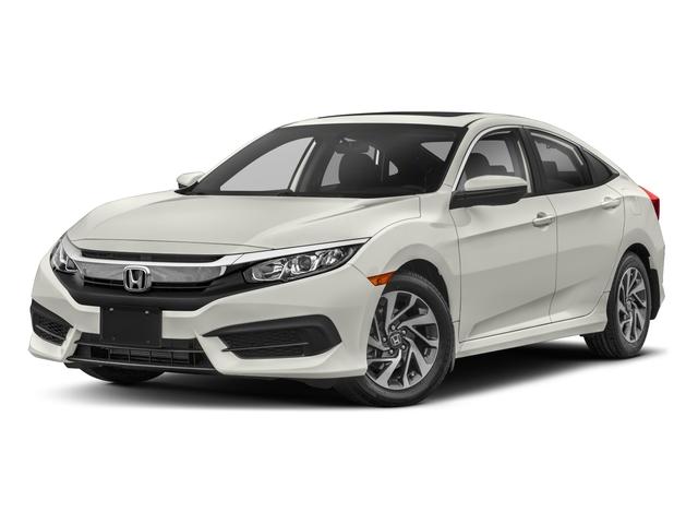 2018 Honda Civic Sedan EX [8]
