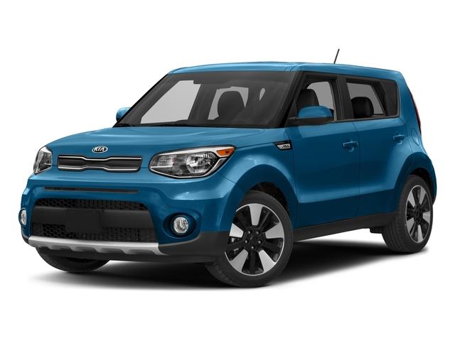 2018 Kia Soul + Hatchback Auburn AL