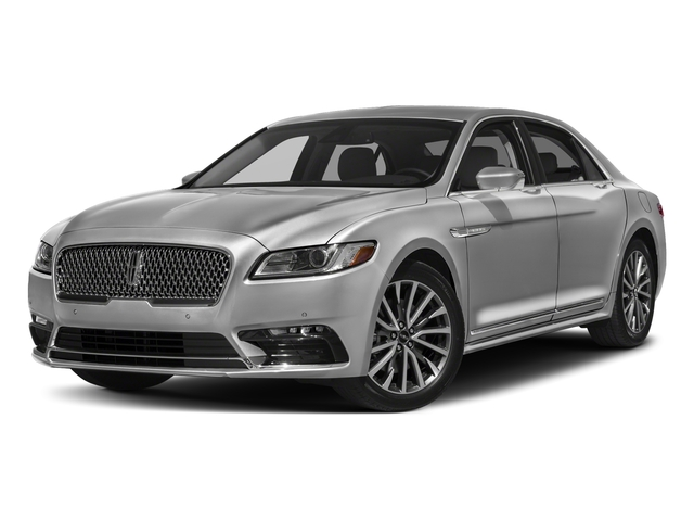 2018 Lincoln Continental SELECT 4dr Car Cary NC