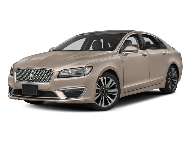 2018 Lincoln MKZ RESERVE 4dr Car Cary NC