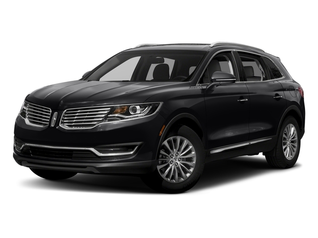 2018 Lincoln MKX RESERVE Sport Utility  NC