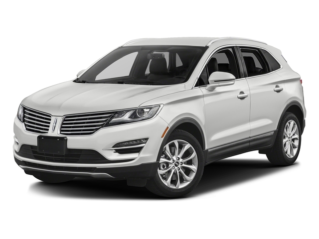 2018 Lincoln MKC SELECT Sport Utility  NC