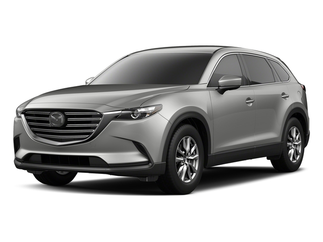 New Mazda Mazda CX-9 in Raleigh NC | M61676