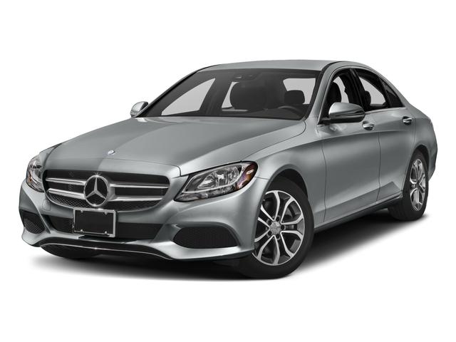 2018 Mercedes-Benz C-Class C 300 [0]