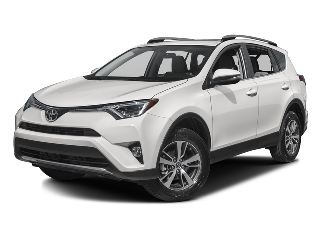 2018 Toyota RAV4 XLE [12]