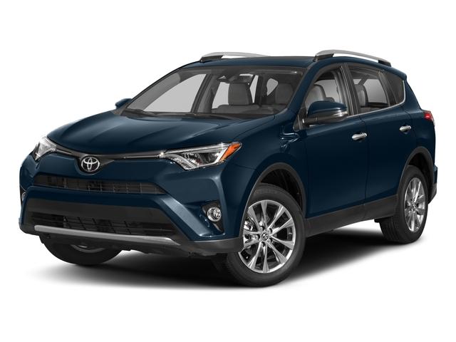 2018 Toyota RAV4 Limited [4]