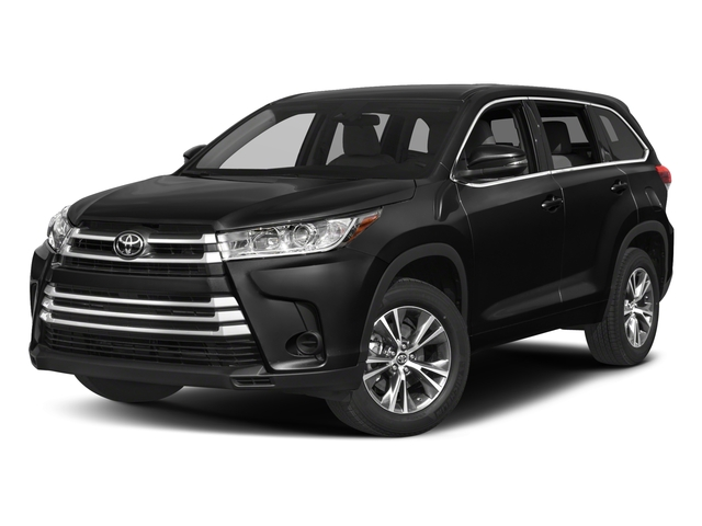 2018 Toyota Highlander LE Plus [6]