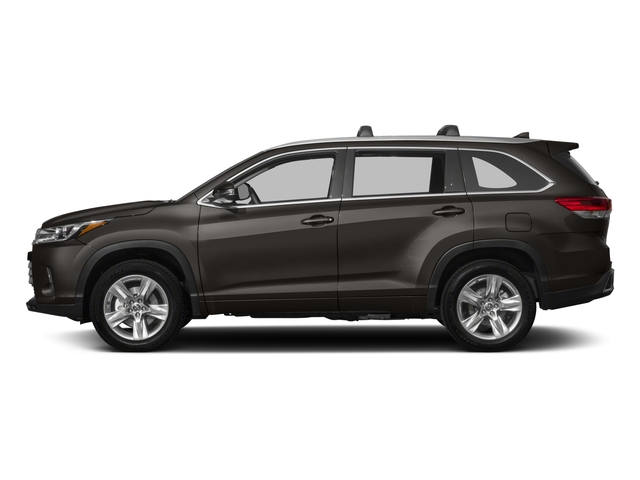 2018 Toyota Highlander Limited [1]
