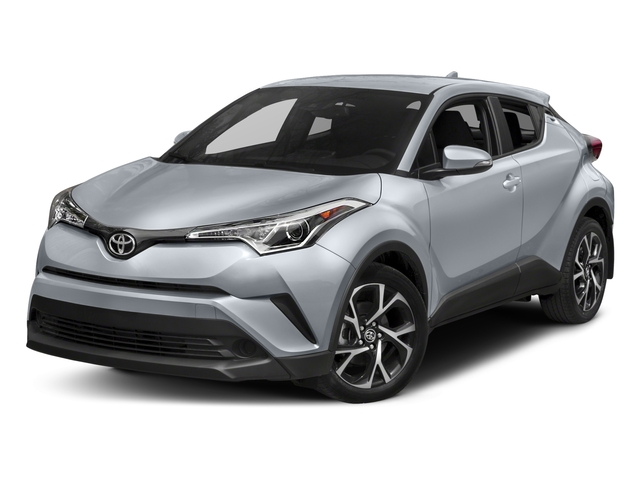 2018 Toyota C-Hr XLE [3]