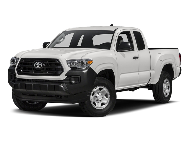 2018 Toyota Tacoma SR Long Bed