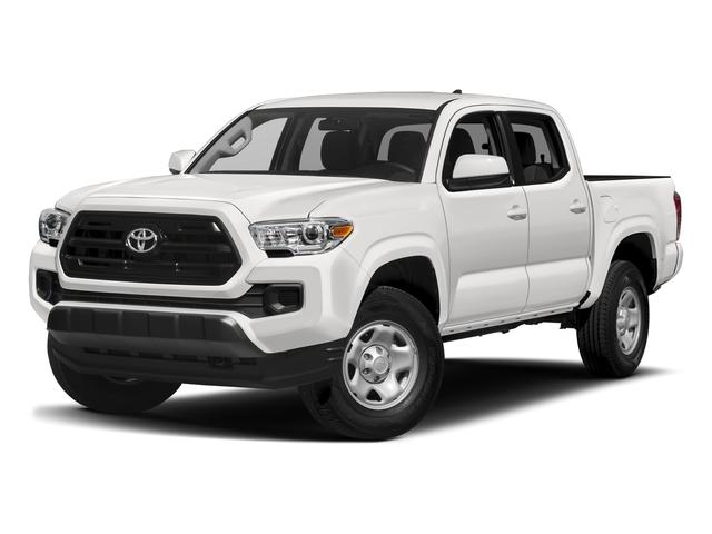 Tan 2018 Toyota Tacoma SR Short Bed