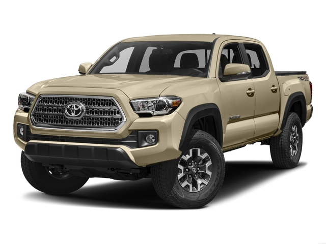 2018 Toyota Tacoma TRD OFF ROAD Short Bed Las Vegas NV