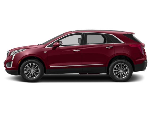 2019 Cadillac Xt5 Premium Luxury FWD [2]