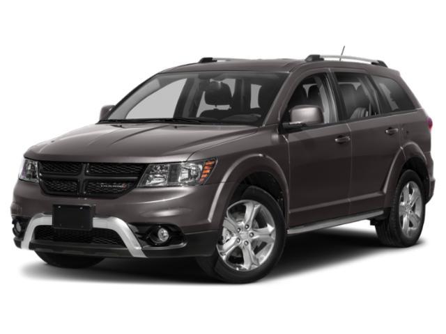 2019 Dodge Journey Crossroad [0]