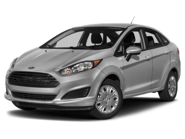 2019 Ford Fiesta SE [3]