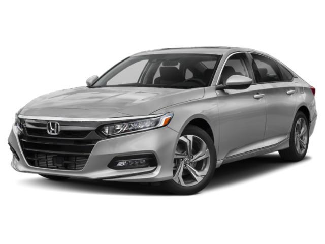 2019 Honda Accord Sedan EX-L 1.5T [4]