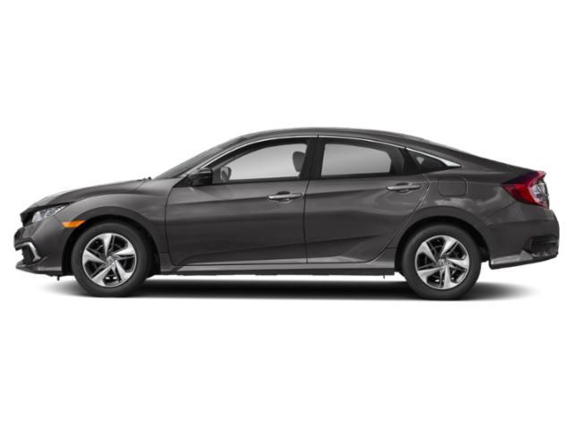 2019 Honda Civic Sedan LX [9]