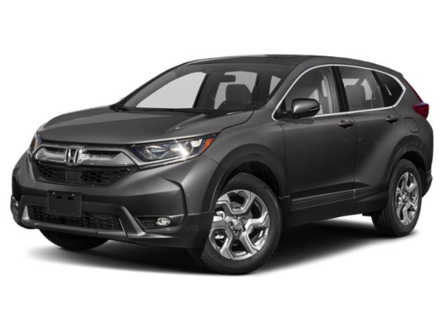 2019 Honda Cr-V EX [12]