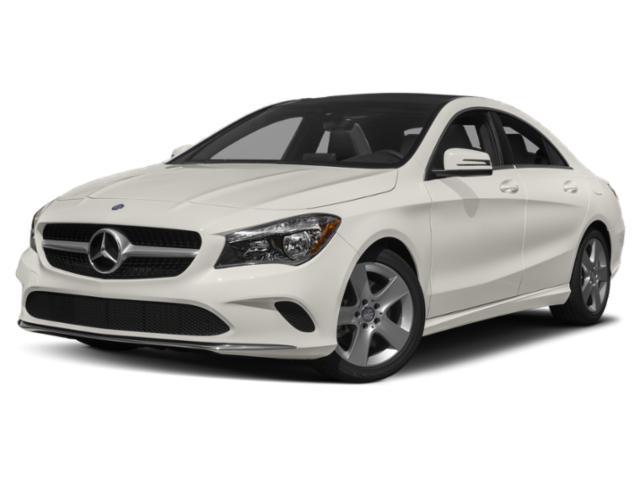 2019 Mercedes-Benz Cla CLA 250 [7]