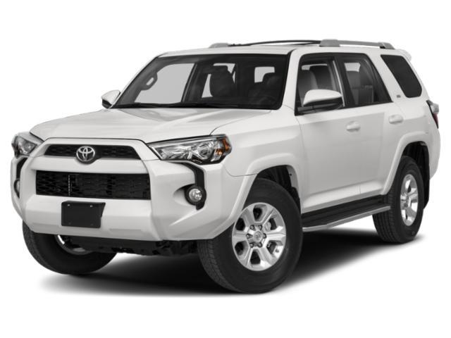 2019 Toyota 4Runner SR5 [2]