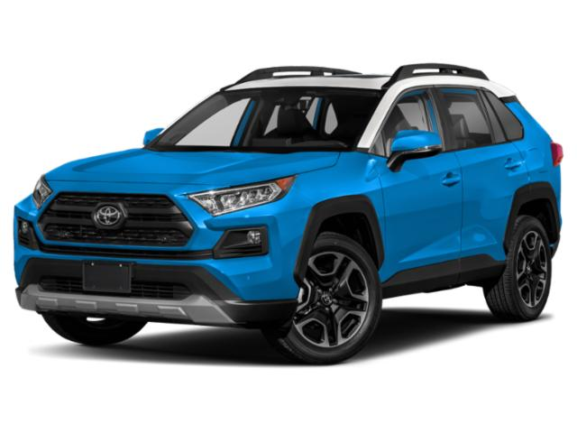 2019 Toyota Rav4 Adventure [3]