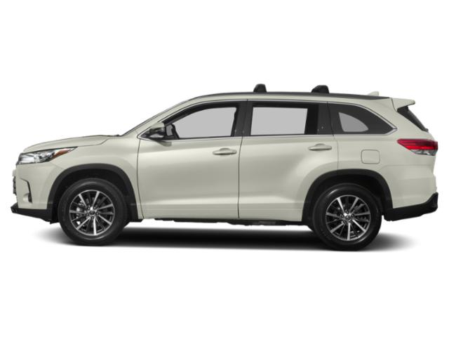 2019 Toyota Highlander XLE [0]