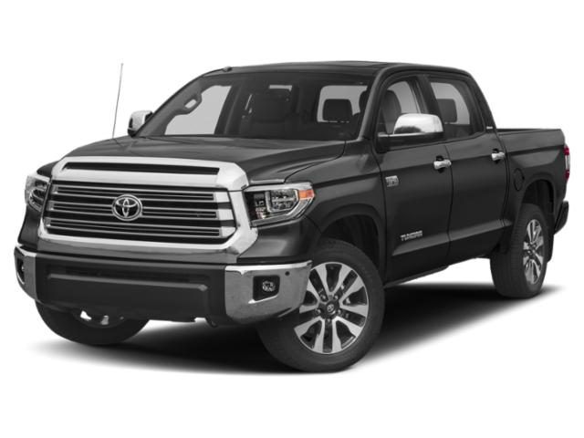 2019 Toyota Tundra 4Wd Limited [8]