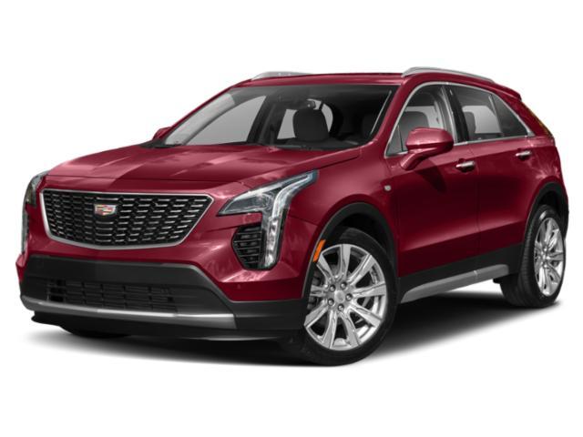 2020 Cadillac Xt4 FWD Sport [0]