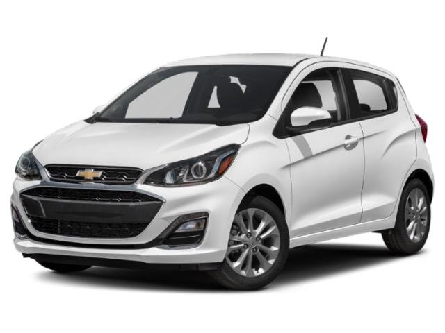 2020 Chevrolet Spark LS [10]