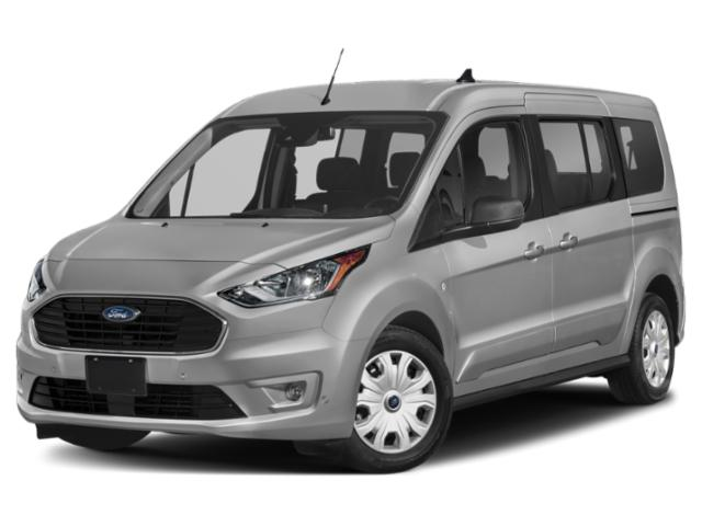 2020 Ford Transit Connect Wagon XL [0]